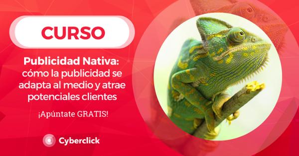 Curso sobre Publicidad Nativa
