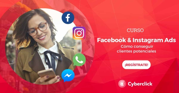 Curso: Facebook & Instagram Ads