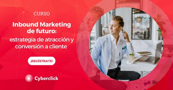 Curso Las claves del Inbound Marketing