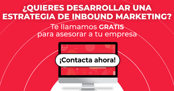 Asesoria Inbound Marketing con Cyberclick
