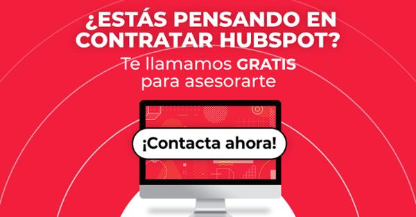 Asesoria Hubspot con Cyberclick