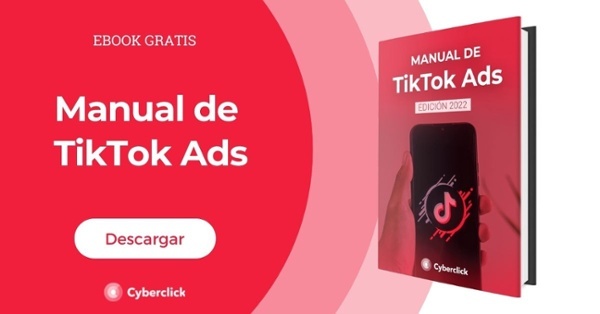 Ebook: TikTok en tu estrategia de marketing digital
