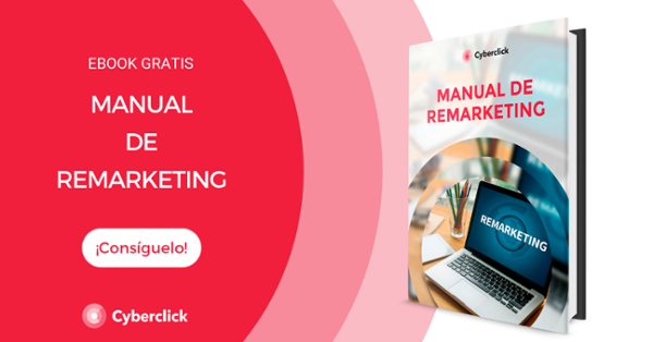Ebook: Manual de Remarketing