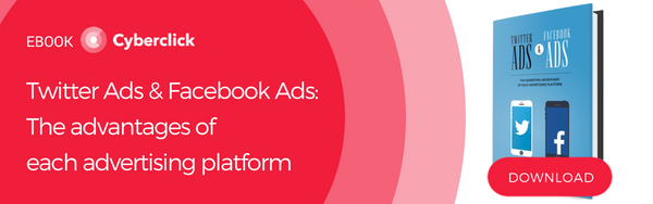 Download your Twitter Ads & Facebook Ads eBook
