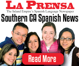 La Prensa