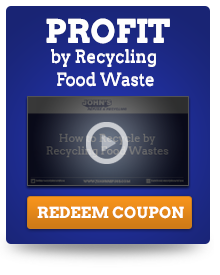 Profit by Recycling Food Waste Webinar