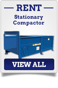 Stationary Compactor Rental Connecticut
