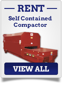 Self Contained Compactor Rental Connecticut