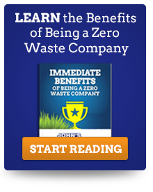 Benefits of Zero Waste eBook