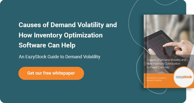 Managing Demand Volatility white paper download