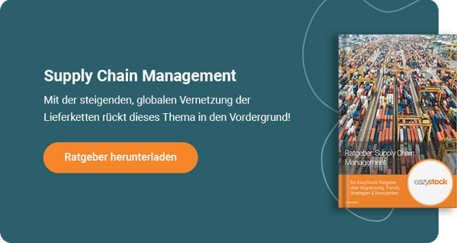 Ratgeber: Supply Chain Management