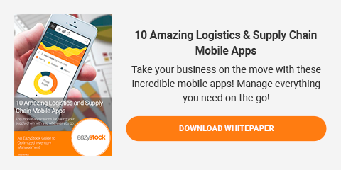 Whitepaper - 10 Amazing Logistics and Supply Chain Mobile Apps