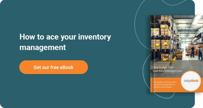 ebook - How to Ace Your Inventory Management
