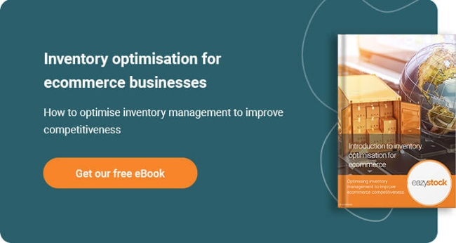 Whitepaper - Introduction to Inventory Optimisation for ecommerce