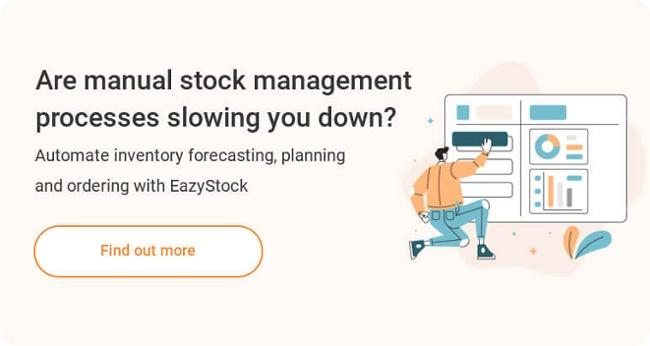 EazyStock Software