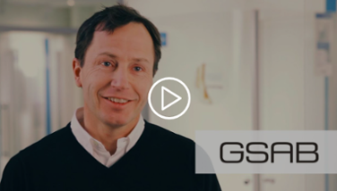 GSAB Inventory Optimization Customer Story