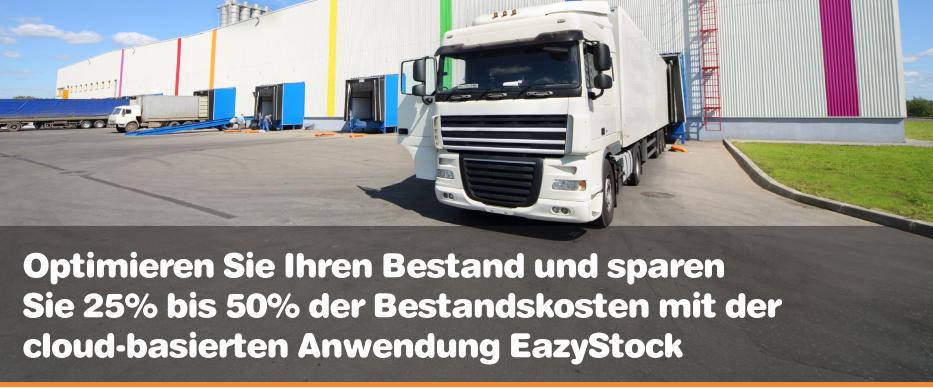 EazyStock Faktenblatt