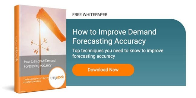 Whitepaper How to Improve Demand Forecasting Accuracy