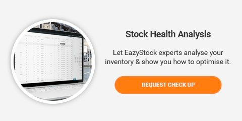 EazyStock Stock Health Analysis