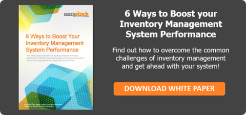 6 Ways to Boost your Inventory Management System Performance