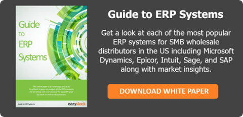Guide to ERP Systems