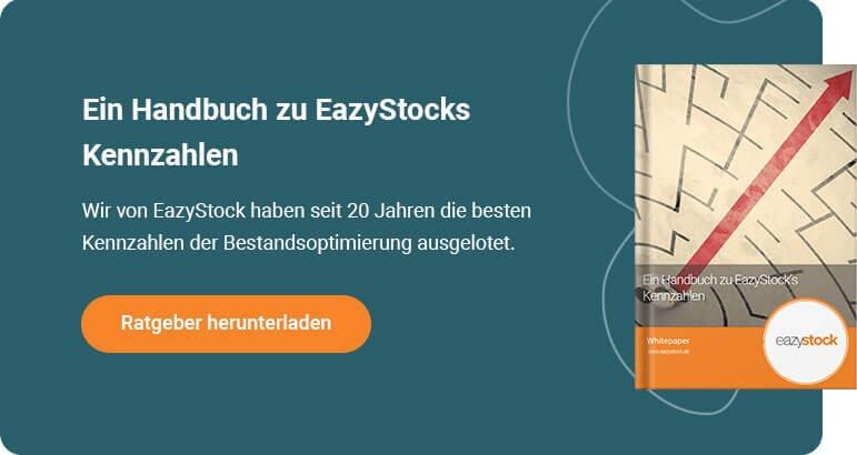 Whitepaper Ein Handbuch zu EazyStock Kennzahlen