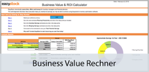 Business Value Rechner