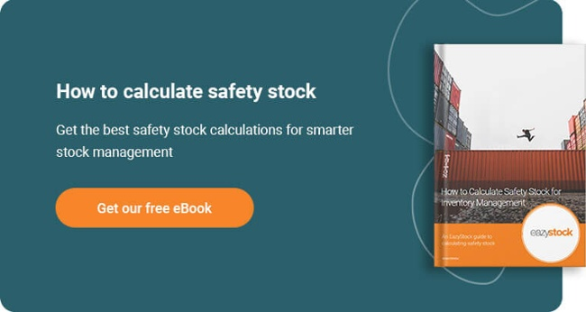 Whitepaper - How to Calculate Safety Stock for Inventory Management