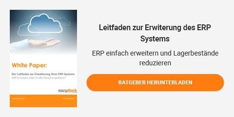 White Paper - Leitfaden ERP ersetzen oder in die Cloud erweitern