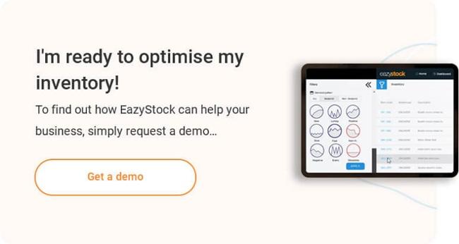 Request a live demo of EazyStock