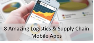 8 Amazing Logistics & Supply Chain Mobile Apps download