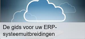 De gids voor uw ERP-systeemuitbreidingen
