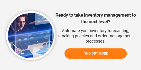 EazyStock Why EazyStock Automate and Improve Efficiency