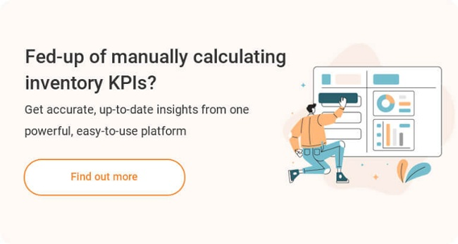 EazyStock Software KPIs and Reports