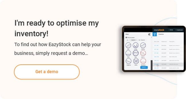 Request a live demo of EazyStock