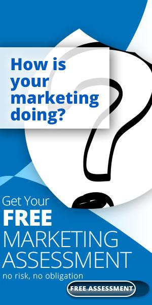 Free Marketing Assessment Image