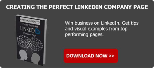Creating The Perfect LinkedIn Company Page Offer