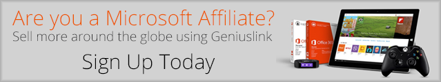 Sign Up Today - Microsoft Affiliates