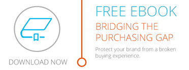 Download Geniuslink's free e-book on Bridging the Purchasing Gap!