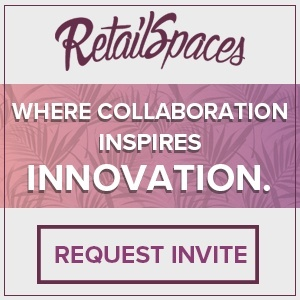 Request an Invite to the RetailSpaces Event