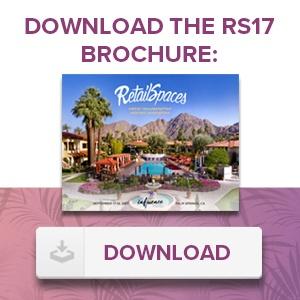Download the 2017 RetailSpaces Brochure
