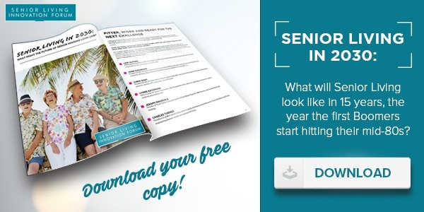 Download your report: Senior living in 2030