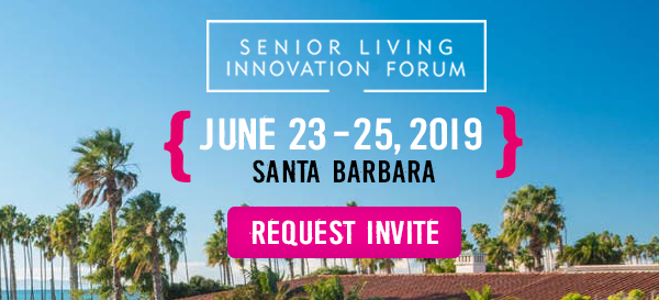 Senior Living Innovation Forum