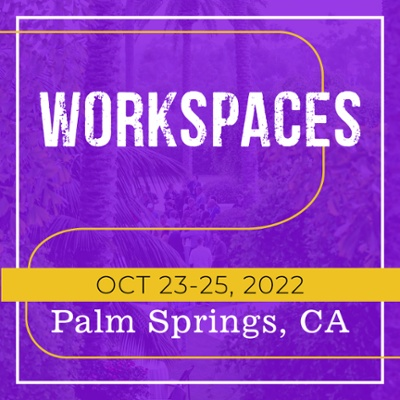WorkSpaces 2021