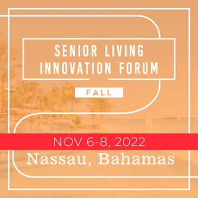 Senior Living: The Next Decade