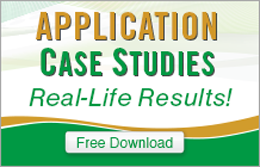 Application Case Studies