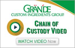 Chain of Custody Video