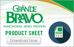 Bravo Product Information Sheet