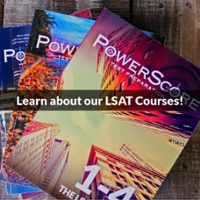 PowerScore LSAT Courses