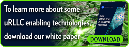 To learn more about some uRLLC enabling technologies, download our white paper